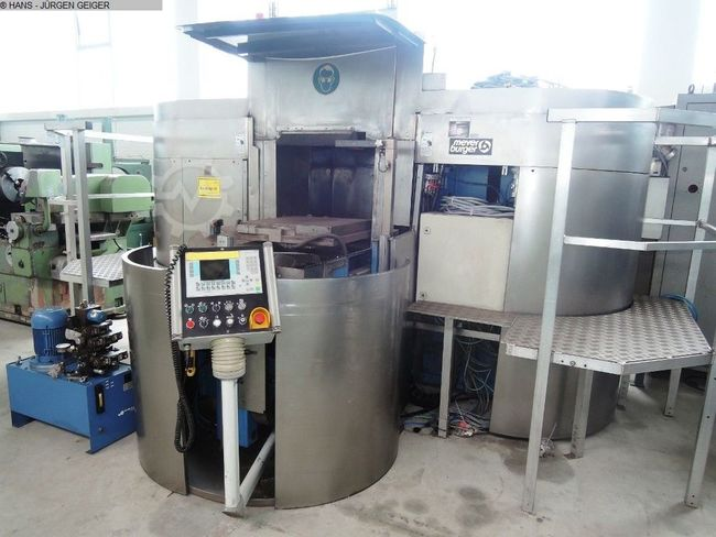 MEYER & BURGER BS 800
