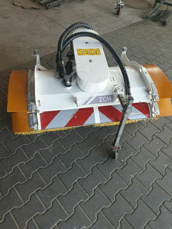 AGROMETALL ZCH 1300 UH