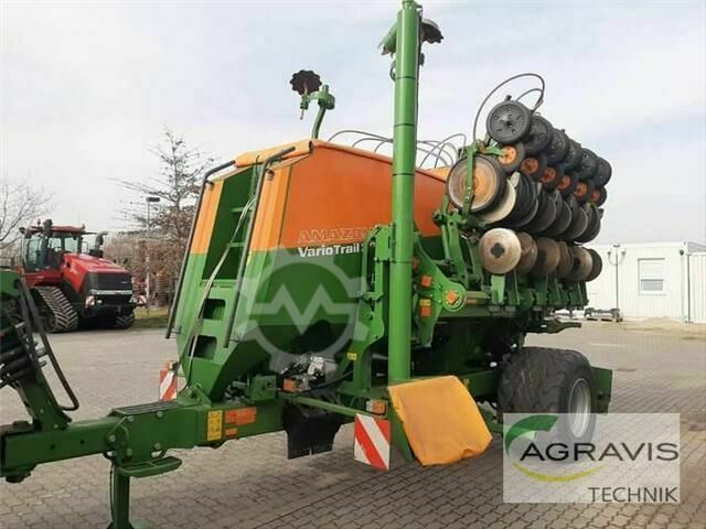 Amazone DRILLMASCHINE