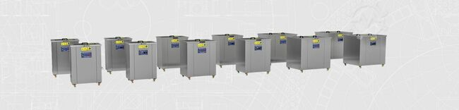 EVEREST CleanMax Serie
