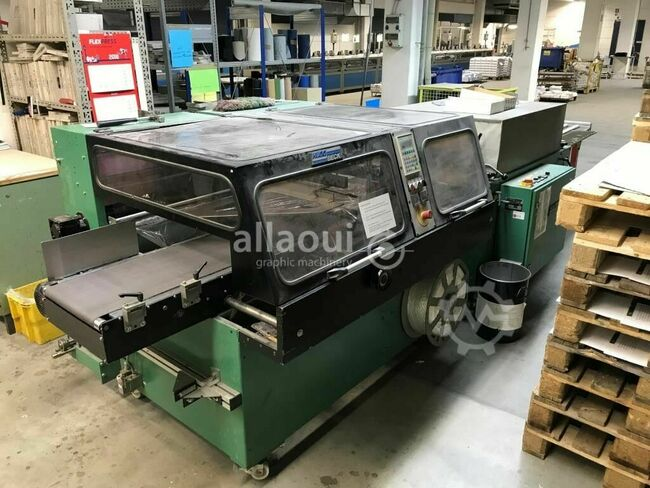 Hugo Beck Flexo 400 + SLB 5012/25