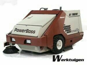 Powerboss SW9