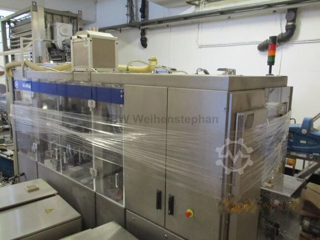 SIG Combibloc Group AG ACB X15-12