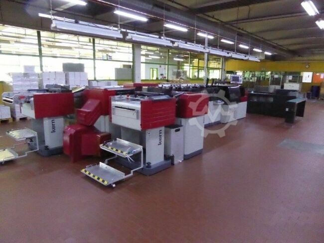 Kern 2500 Multimailer