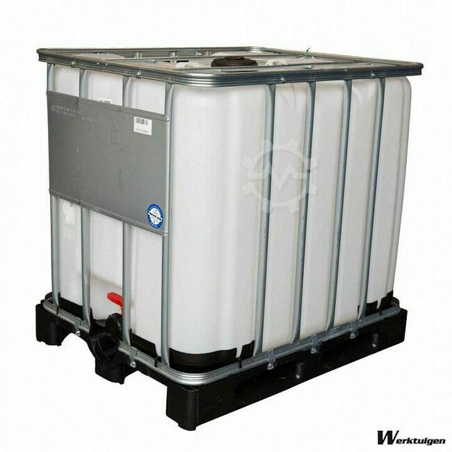 Toolstore IBC Container Tank er