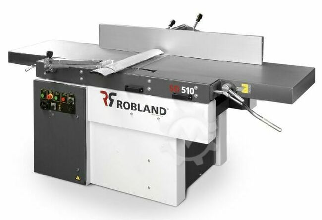 Robland SD510 - Standard