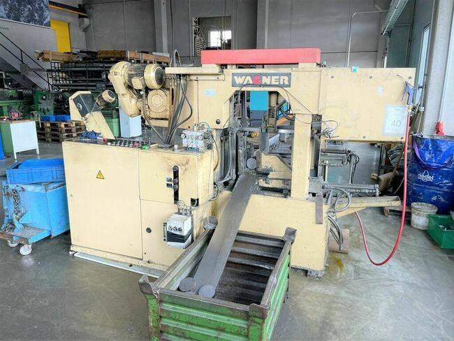 WAGNER WPB 340 A