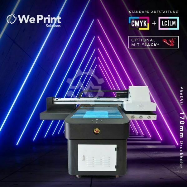 WE Print Solutions ps609017