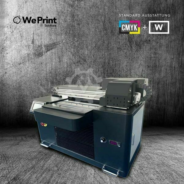 WE Print Solutions PS4060plus