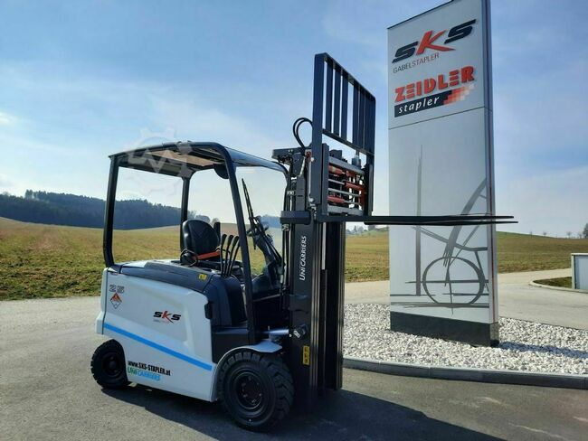 UniCarriers MX25