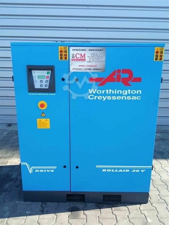 Worthington RLR30V9