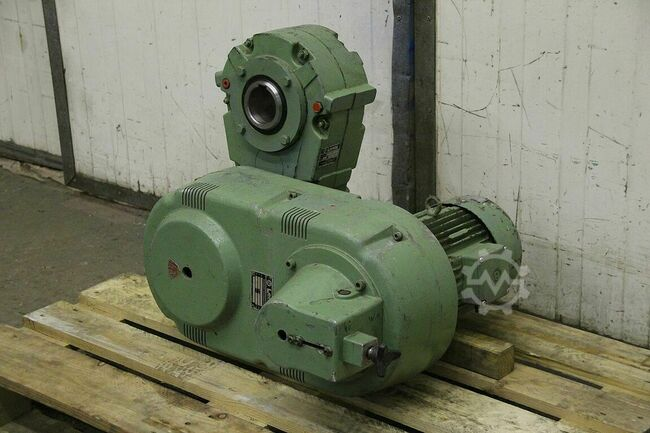 Lenze 275-HD-283-112-4