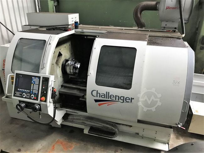 Microturn Challenger 2240