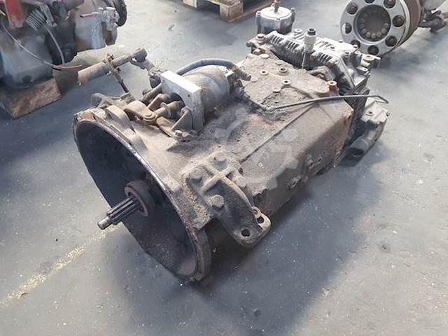 Sonstige/Other ZF S6 90