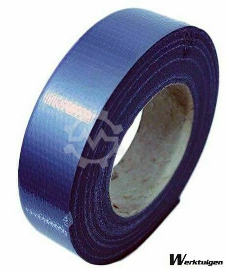 Duct tape 36 mm x 50 mtr