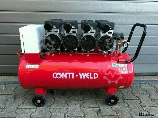 CONTI-WELD LBWT