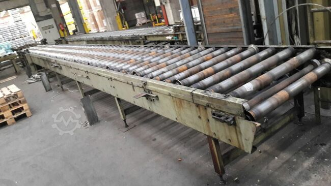 Interroll  10400mm
