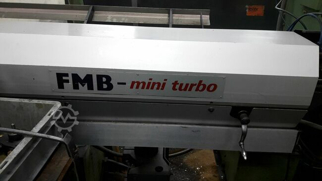 FMB mini turbo 3000/25