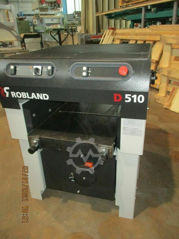 Robland D 510