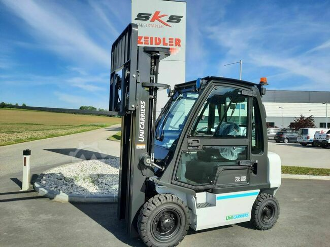 UniCarriers DX 25