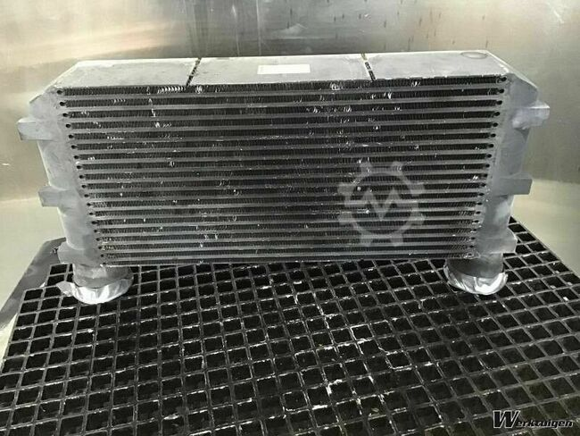 Liebherr Intercooler L550 / L556