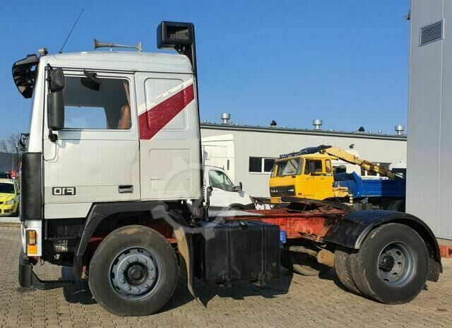 Volvo Andere F10 360 4x2 NSW