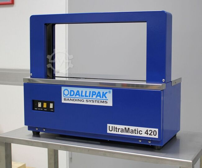 DALLIPAK UltraMatic 425