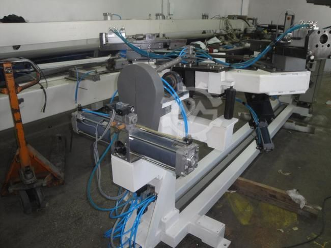 Press design MBM TYPE B27-1 Press design MBM TYPE B27-1