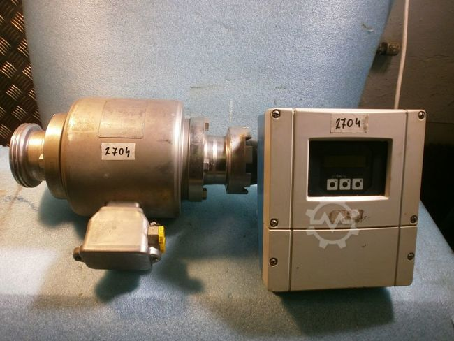 Endress-Hauser Promag 50H80