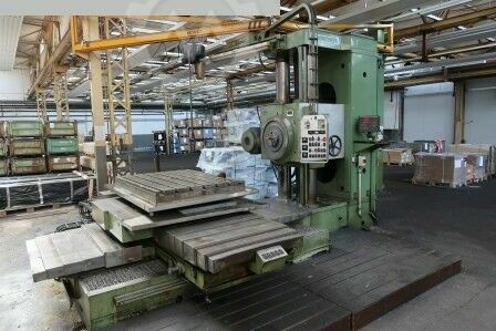 SCHARMANN FB 100 Opticut