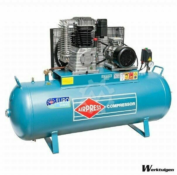 Airpress K300-700  Compressor 400 Volt