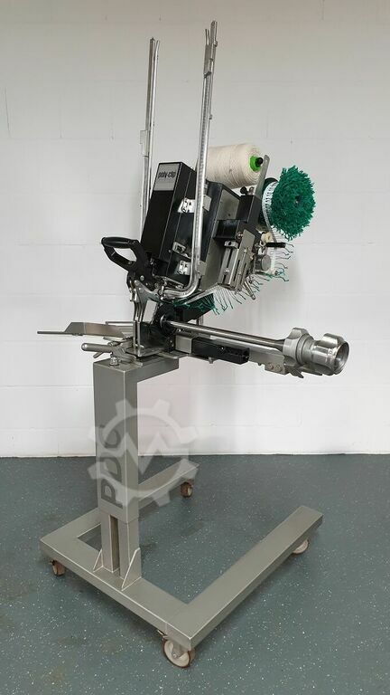 Poly-Clip PDC 600