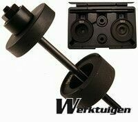 Volkswagen & Audi BGS Rear Axle Bush Mounting Tool for VW Golf and A