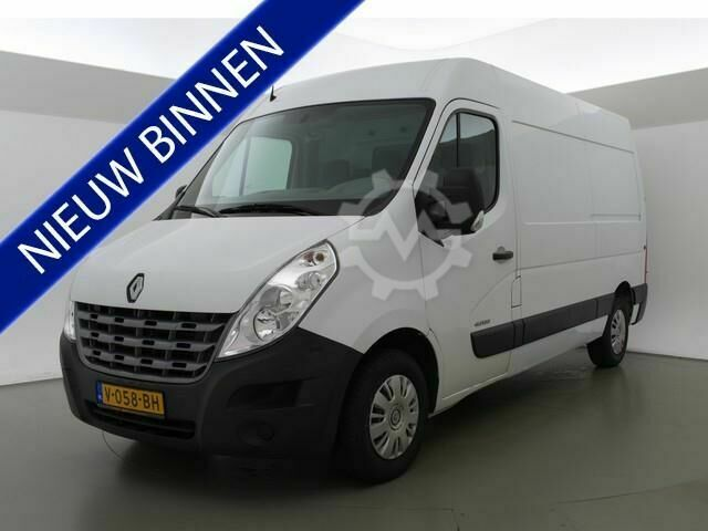 Renault Master T33 2.3 DCI L2H2 AIRCO