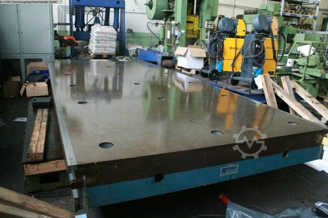 STIEFELMAYER 6000x2500 mm