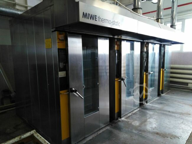 Miwe Thermo Static