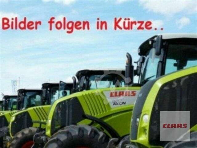 Kuhn MULTIMASTER 110/4 NS