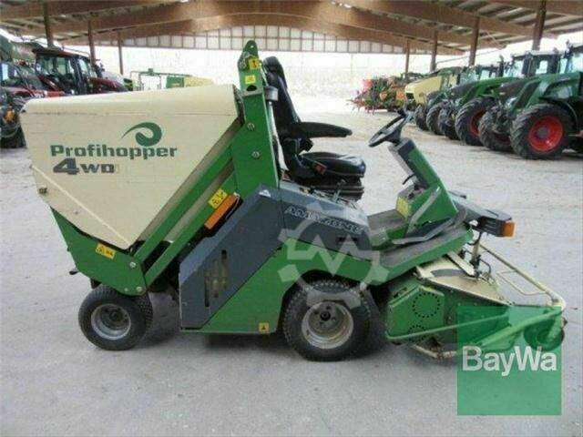 Amazone Profihopper PH 1250 4WD