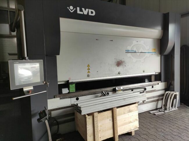 LVD TOOLCELL 135/30