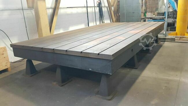 STOLLE 5000 x 2500 mm
