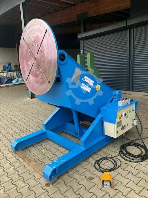 Air Liqide TPE 2,5