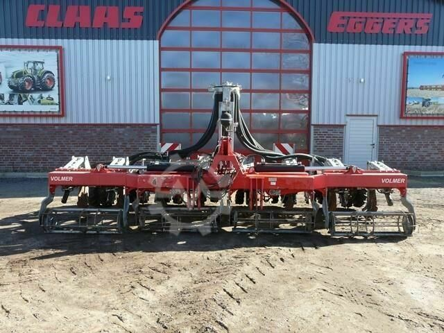 Sonstige/Other Strip Till Culex