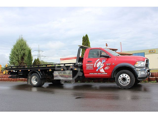 Sonstige/Other Dodge RAM 5500 Heavy Duty SLT