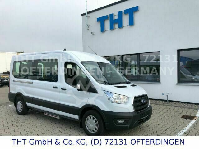 Ford TRANSIT MOBILITY TREND L3H2