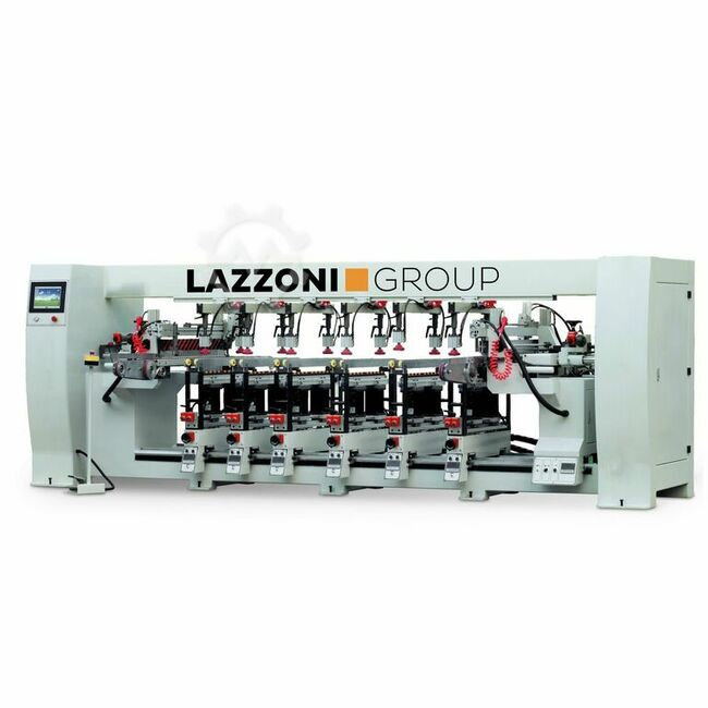Lazzoni Group EXPERT P