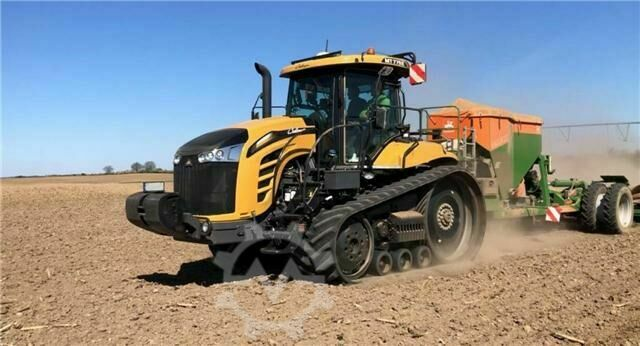 Caterpillar Challenger MT 775E