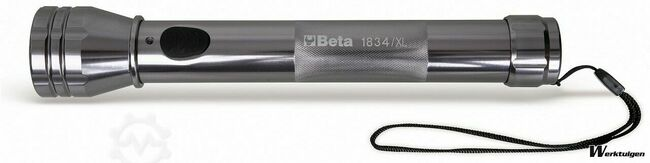 Beta 1834XL Ultra heldere zaklamp