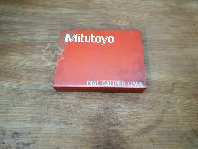 Mitutoyo Intertest M 209-6