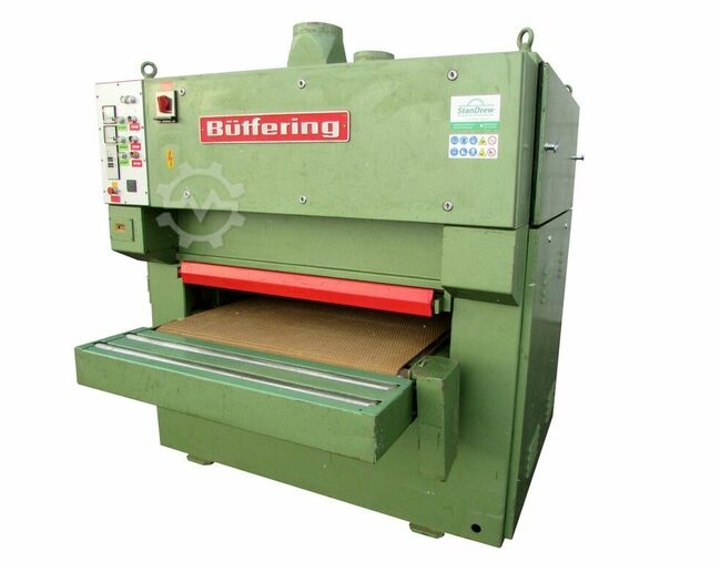 BUETFERING  AWS 110