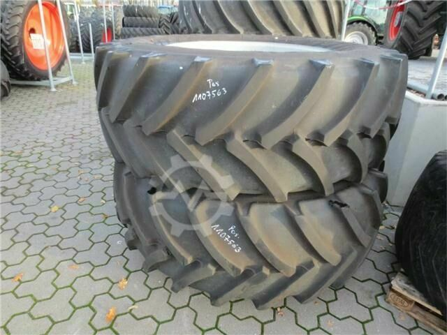 Sonstige/Other ANDERE Mitas 650/65 R38